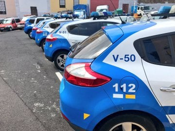 Detenidas dos personas por el robo de 20.000 euros y joyas valoradas en más de 9.000 en La Laguna (Tenerife)