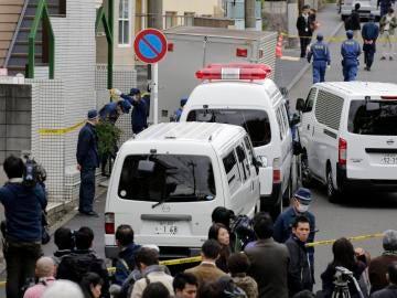 La Policía halla nueve cuerpos desmembrados en un piso de Tokio
