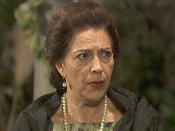 Francisca planea un gran susto para que Julieta se aleje para siempre
