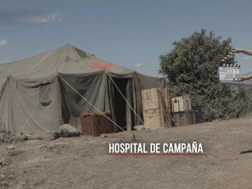 La importancia de los hospitales de campaña para salvar vidas