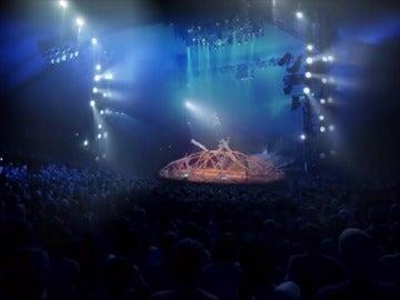 El Circo del Sol aterriza en España con TOTEM