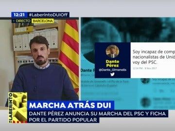 Dante Pérez