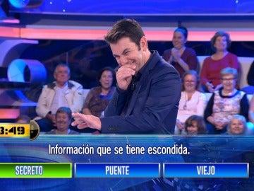 Arturo Valls, una fuente inagotable de chistes