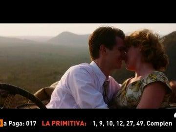 'Una razón para vivir' se estrena en la cuarta jornada de la Madrid Premiere Week