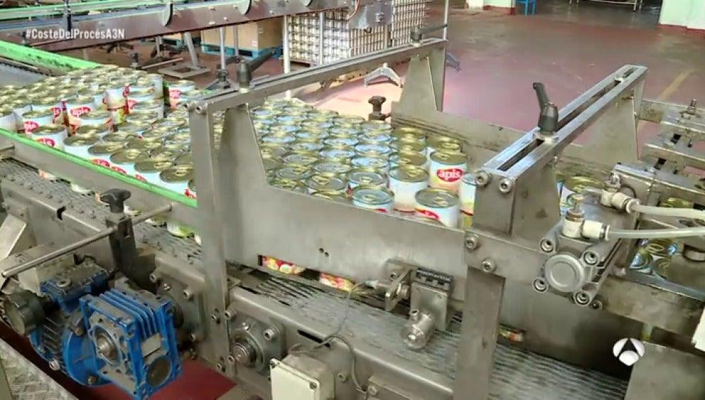 Boicot a los productos catalanes