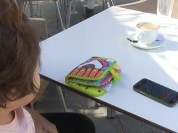 La tecnología desplaza al juguete tradicional