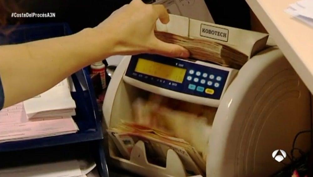 ¿Afectará al consumo la crisis catalana? Los centros comerciales advierten de que se vende un 20% menos