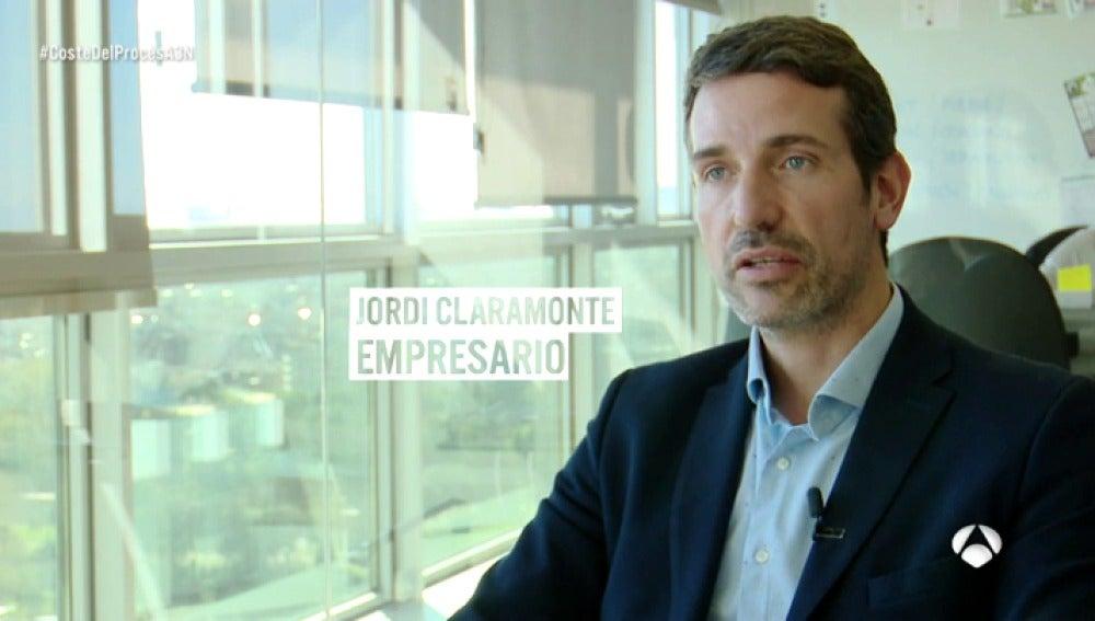 """""""No nos querían comprar productos por ser una empresa catalana, así que tomé la decisión de irme a Madrid"""""""