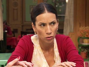 Manolita, en guerra con los directores del programa de 'Consuelo te consuela'