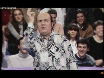 Los mejores momentos de Chiquito de la Calzada en la televisión
