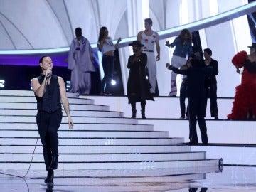 Miquel Fernández se corona como ganador en la séptima gala de 'Tu cara me suena'
