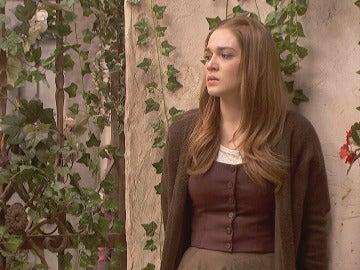 Julieta y Prudencio vivirán la furia de Francisca Montenegro