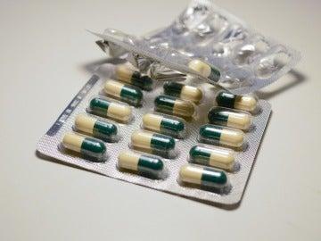 Silenciar genes de bacterias intestinales elimina su resistencia a antibioticos