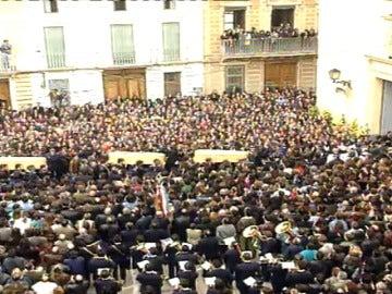 Se cumplen 25 años de la desaparición de Miriam, Toñi y Desirée, el triple crimen que tuvo en vilo a España