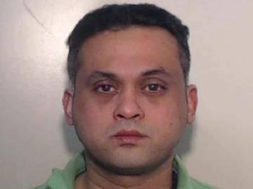 El agresor ha sido detenido y encarcelado