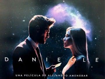 'Danielle', el anuncio de la Lotería de Navidad dirigido por Alejandro Amenábar