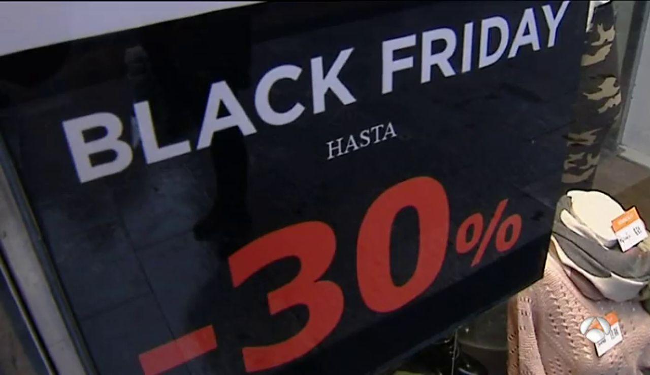 Black Friday: Algunas empresas ya han subido sus precios para luego bajarlos