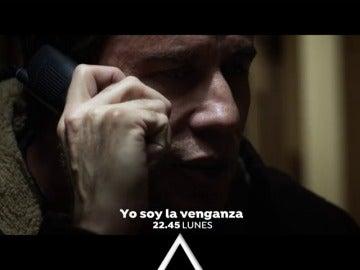John Travolta protagoniza 'Yo soy la venganza' en Antena 3