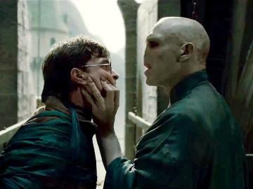 Harry Potter y Voldemort tenían el mismo destino