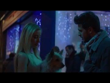 """'Danielle', la historia de """"amor mágico"""" con la que Amenábar firma el anuncio de la Lotería de Navidad"""
