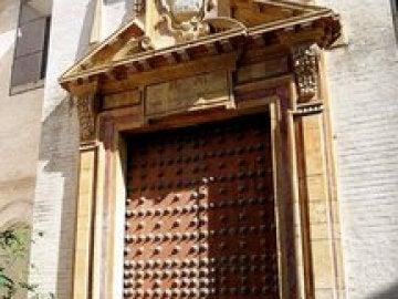 Convento de Santa Inés, en Sevilla