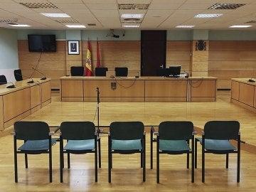 El juicio contra los 5 acusados de violación grupal en los sanfermines
