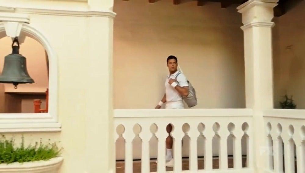 Ricky Martin protagoniza el nuevo avance de 'American Crime Story: Versace'