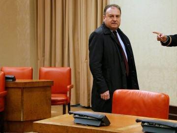 """Exjefe UDEF afirma que no había indicios """"fuertes"""" contra políticos en Gürtel"""