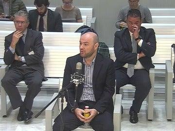 Granados denuncia que no se juzgue en la causa a Marjaliza, que se benefició del 'chivatazo'