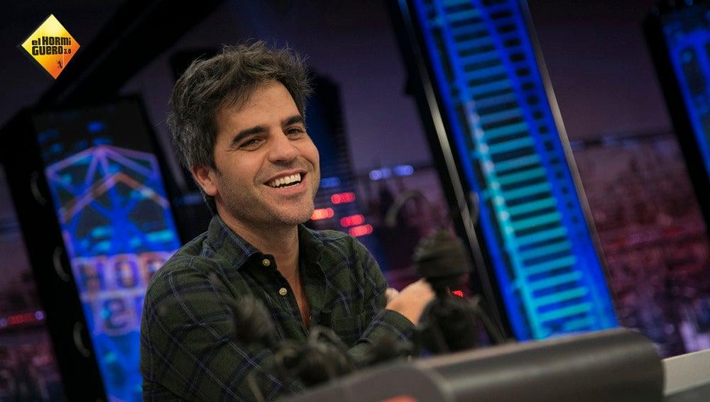 Ernesto Sevilla se reencuentra con un gran amigo para versionar la nueva película de Javier Gutiérrez
