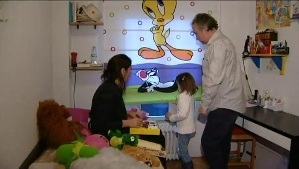 Encuentran indicios suficientes para juzgar a los padres de Nadia, acusados de estafar 1,1 millones de euros