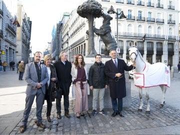Presentación Oficial V Edición Madrid Horse Week