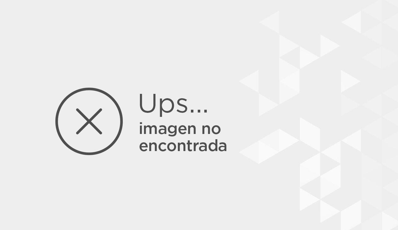 Los integrantes de 'Liga de la Justicia'