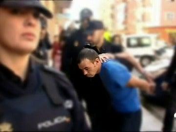 El parricida de Alzira reconoce que mató a su hija por venganza