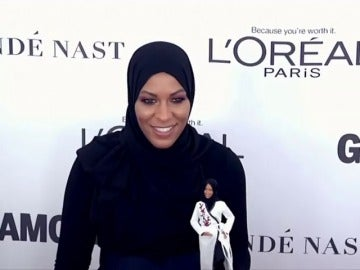 Presentación de la primera Barbie con hiyab
