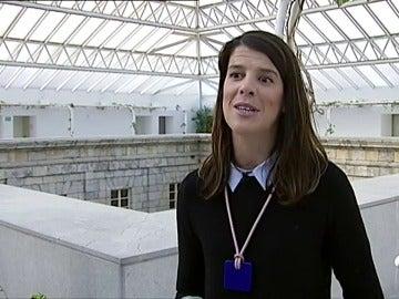 """Ruth Beitia, crítica con Puigdemont: """"Me parece un cachondeo"""""""