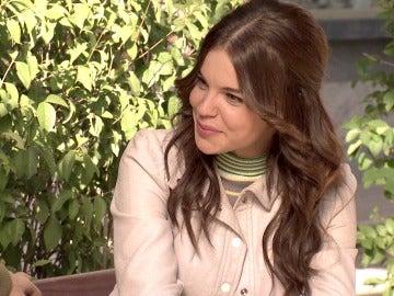 """María consigue sacar una sonrisa a Ignacio: """"Si tú quieres, serás feliz"""""""