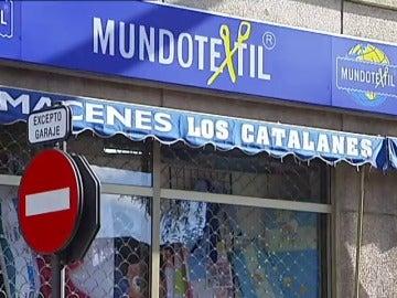 Un comercio de Valladolid cambia su nombre para evitar el boicot