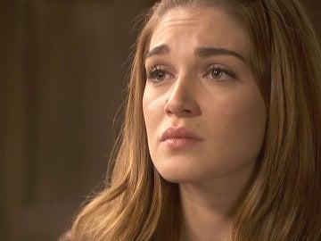 """Julieta: """"Ni puedo ni quiero romperle el corazón a Saúl"""""""