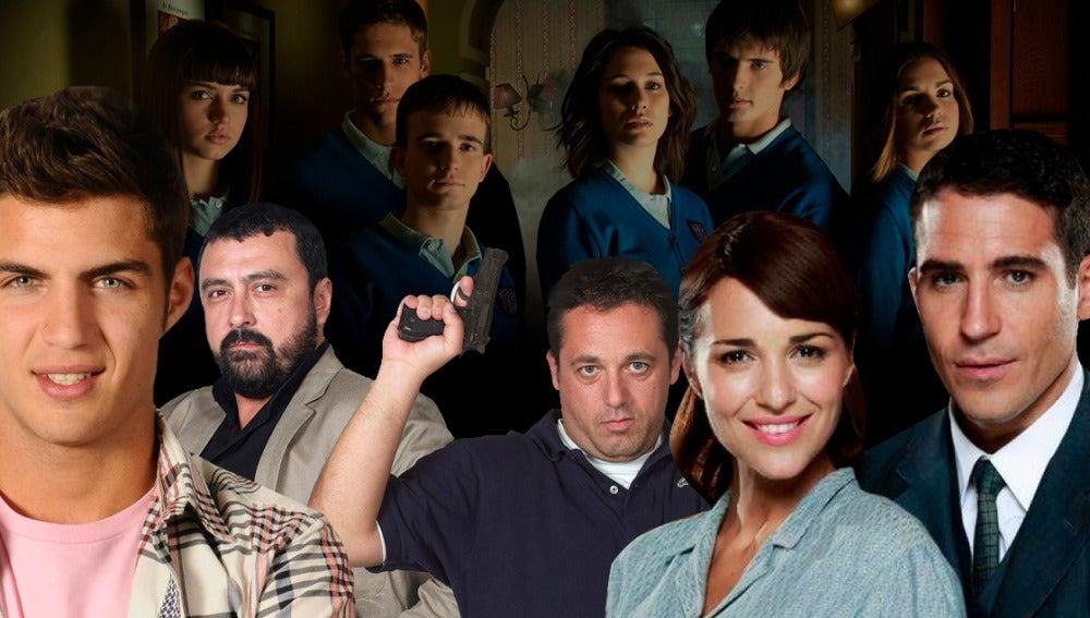 Series Antena 3