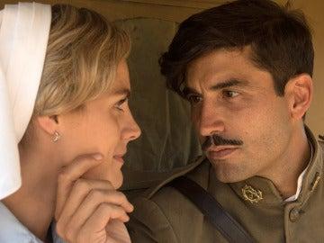 Fidel engaña a Julia para verse a solas en un encuentro que cambiará sus vidas