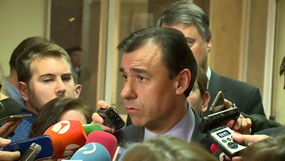 La Audiencia Provincial de Madrid confirma el procesamiento del PP por la destrucción de los ordenadores de Bárcenas