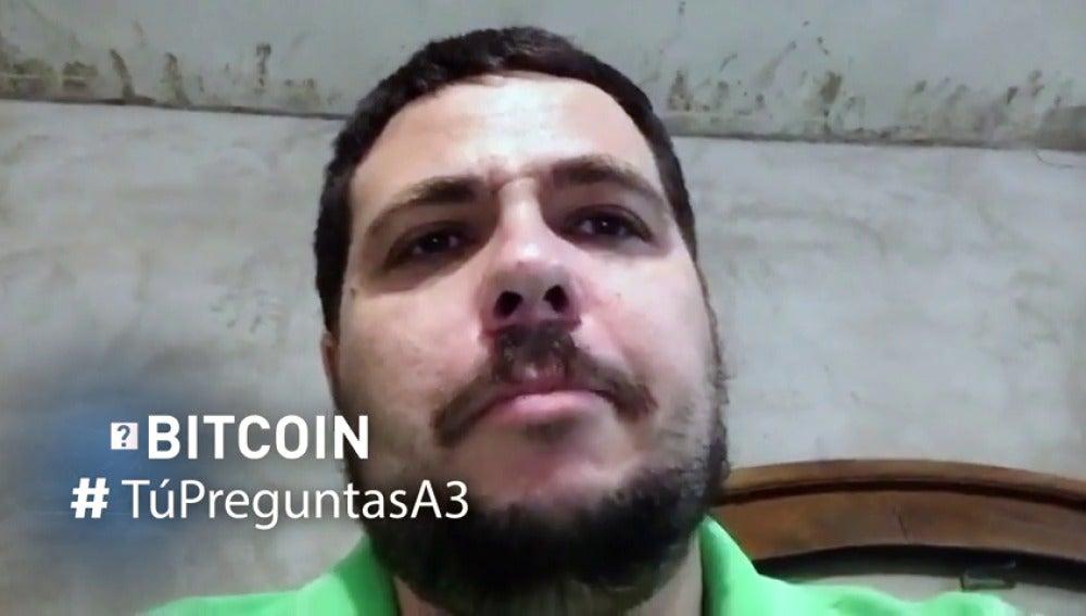 #TúPreguntas 3 Bitcoin