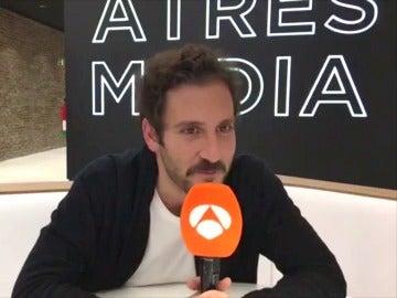 """Álex Gadea: """"A Andrés le quedan capas por mostrar y muchas cosas por hacer"""""""