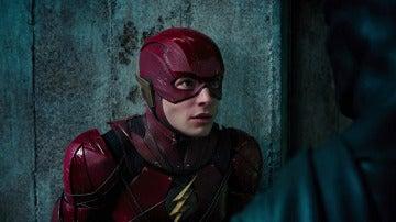 Sí, al principio se te quedaría un poco la cara de Flash