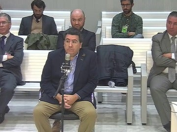 """Marjaliza asegura que Granados le dijo que quemara los documentos de la Púnica """"un día de niebla"""""""