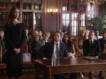 Imagen de la séptima temporada de 'Suits'