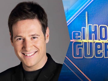 """El humorista Carlos Latre hablará de la gira """"Yo fui a EGB, la Gira"""" con Pablo Motos"""