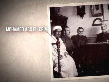 Descubrimos a Abd el-Krim, el sheik