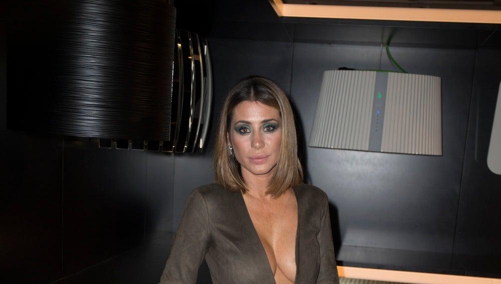 El look de Elena Tablada que nos ha dejado impactados
